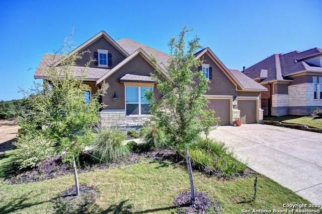 3817 Cassia Ct, Bulverde, TX 78163 (MLS #1458288) :: The Gradiz Group