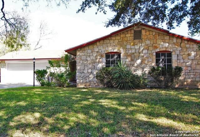 5703 Gabor Dr, San Antonio, TX 78240 (MLS #1458293) :: Alexis Weigand Real Estate Group