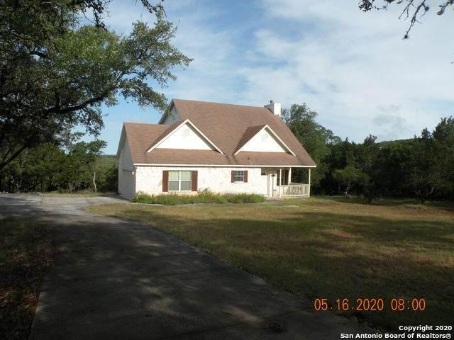 30583 Deerfield Terrace, Bulverde, TX 78163 (#1458312) :: The Perry Henderson Group at Berkshire Hathaway Texas Realty