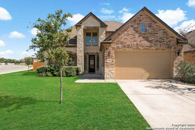 8302 Dianthus Stead, Boerne, TX 78015 (MLS #1458315) :: The Mullen Group | RE/MAX Access