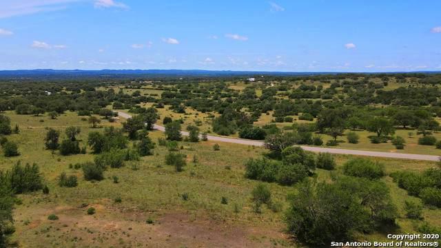 00 (LOT 91) Summit Ridge Trail, Johnson City, TX 78636 (MLS #1458320) :: Concierge Realty of SA