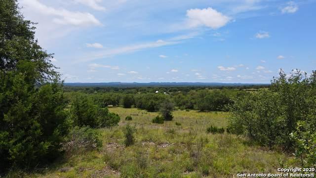 00 (LOT 94) Summit Ridge Trail, Johnson City, TX 78636 (MLS #1458321) :: The Glover Homes & Land Group