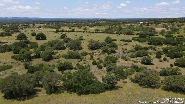 00 (LOT 5) Summit Ridge Trail, Johnson City, TX 78636 (MLS #1458322) :: The Glover Homes & Land Group