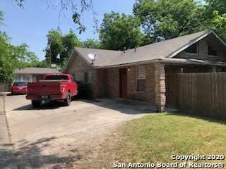 219 Savannah Dr, San Antonio, TX 78213 (MLS #1458330) :: EXP Realty