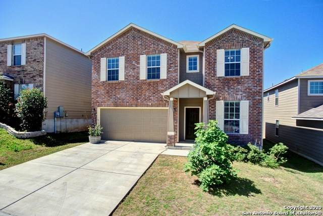 11338 Fine Design, San Antonio, TX 78245 (MLS #1458338) :: The Heyl Group at Keller Williams