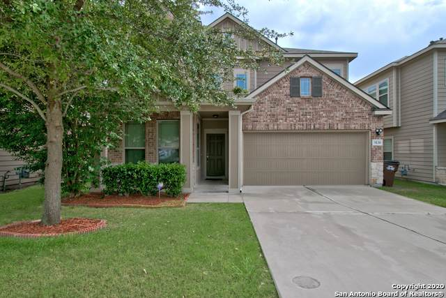 9130 Vondel Park, Converse, TX 78109 (MLS #1458345) :: Alexis Weigand Real Estate Group