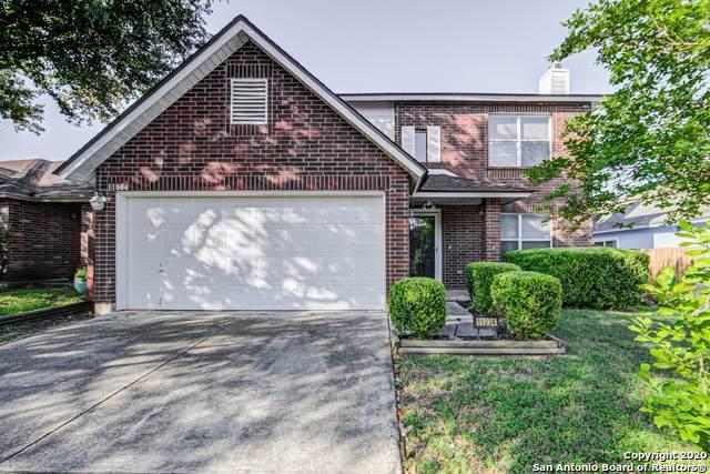 11034 Angel Pt, San Antonio, TX 78254 (MLS #1458347) :: Alexis Weigand Real Estate Group