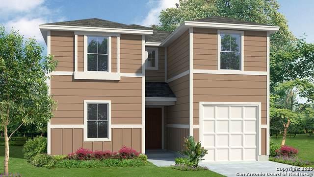 8123 Polaris Point, San Antonio, TX 78252 (MLS #1458348) :: BHGRE HomeCity San Antonio