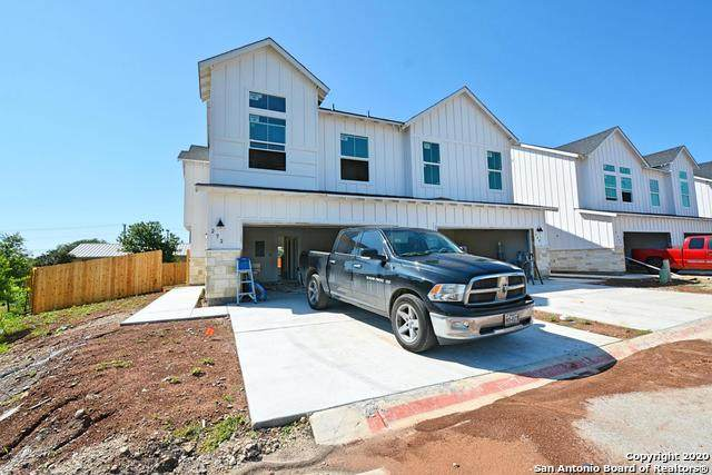 272 Sapphire #901, New Braunfels, TX 78130 (MLS #1458350) :: ForSaleSanAntonioHomes.com