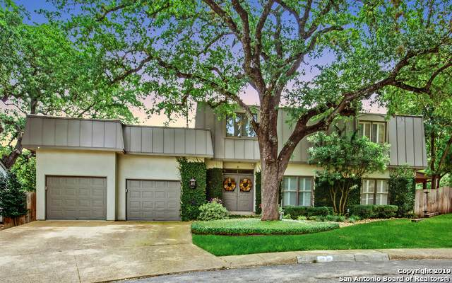 6 Court Circle, San Antonio, TX 78209 (MLS #1458360) :: Reyes Signature Properties