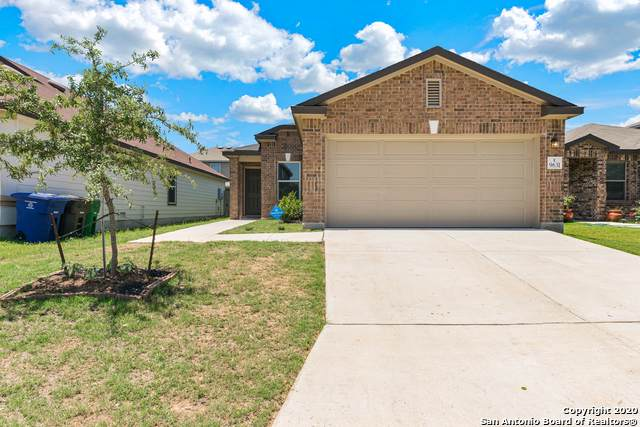 9631 Pleasanton Pl, San Antonio, TX 78221 (MLS #1458380) :: Alexis Weigand Real Estate Group