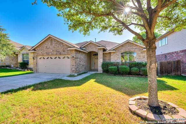 14008 Auberry Dr, Helotes, TX 78023 (MLS #1458382) :: The Glover Homes & Land Group