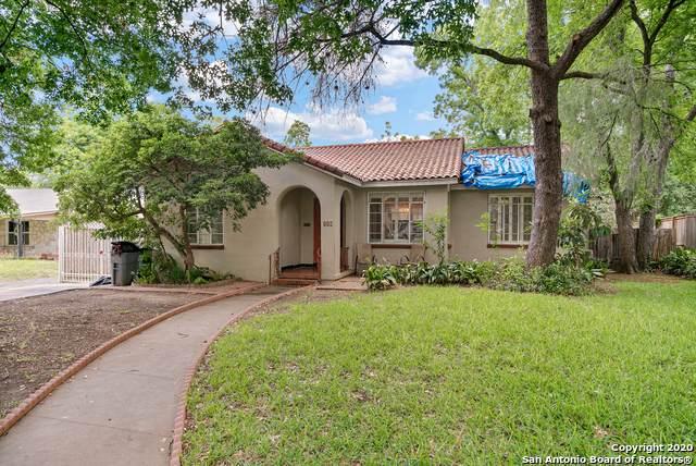 115 Primera Dr, Olmos Park, TX 78212 (MLS #1458389) :: The Castillo Group