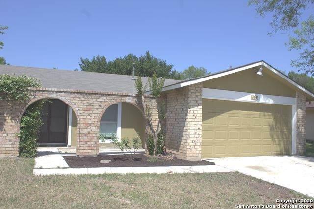 7103 Moss Creek Dr, San Antonio, TX 78238 (MLS #1458403) :: Alexis Weigand Real Estate Group