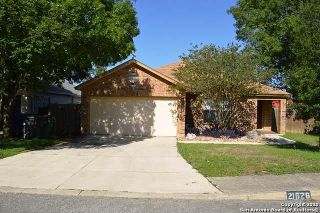 21626 Longwood, San Antonio, TX 78259 (MLS #1458409) :: BHGRE HomeCity San Antonio