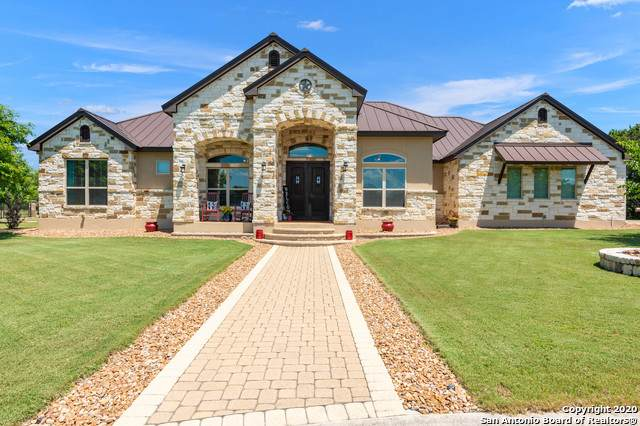 2 Bruce Welkin, Boerne, TX 78006 (MLS #1458416) :: The Mullen Group | RE/MAX Access