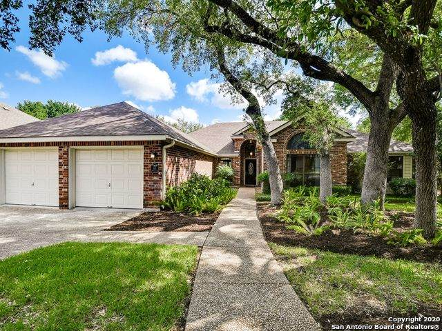 113 Navato Blvd, San Antonio, TX 78232 (MLS #1458421) :: The Glover Homes & Land Group