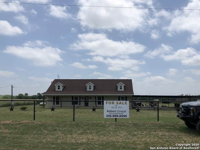 1021 Wells Rd, Pearsall, TX 78061 (MLS #1458433) :: Warren Williams Realty & Ranches, LLC