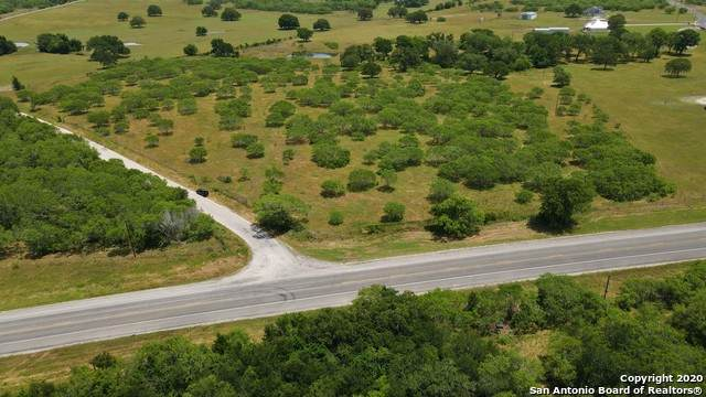 00 (LOT 127) Settlement Way, Luling, TX 78629 (MLS #1458434) :: EXP Realty