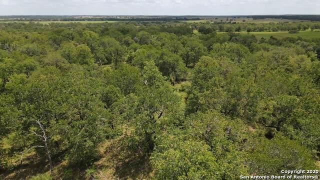 00 (LOT 157) Settlement Way, Luling, TX 78629 (MLS #1458437) :: BHGRE HomeCity San Antonio