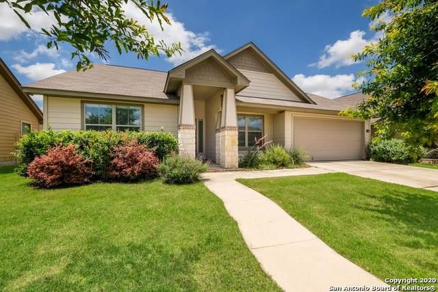 813 Wall St, New Braunfels, TX 78130 (MLS #1458448) :: BHGRE HomeCity San Antonio