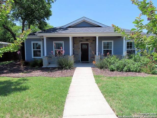 1364 W Coll St, New Braunfels, TX 78130 (MLS #1458449) :: ForSaleSanAntonioHomes.com