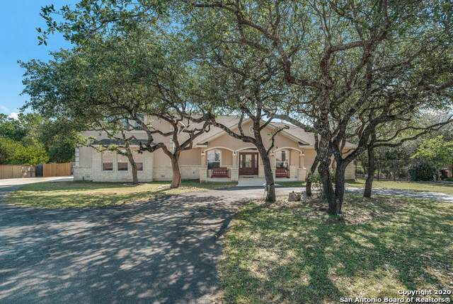252 Bentwood Dr, Spring Branch, TX 78070 (MLS #1458452) :: The Gradiz Group