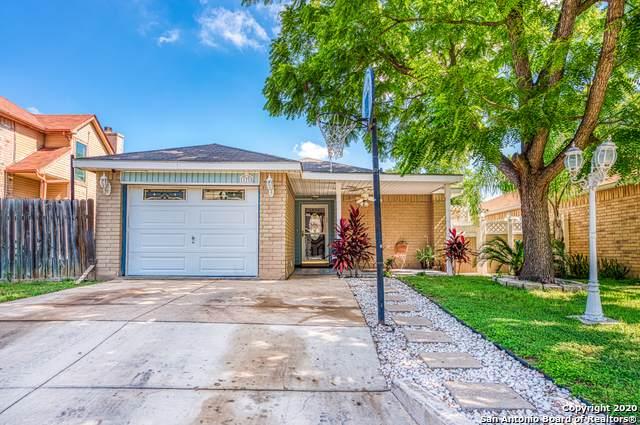 11315 Olney Springs, San Antonio, TX 78245 (MLS #1458458) :: BHGRE HomeCity San Antonio
