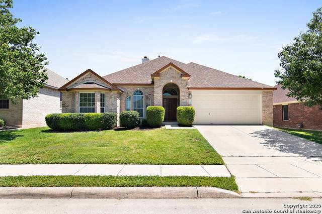 10639 Ashwell, Helotes, TX 78023 (MLS #1458469) :: The Glover Homes & Land Group