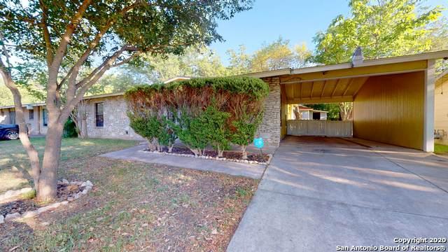 7914 Sugarfoot Dr, San Antonio, TX 78227 (MLS #1458474) :: BHGRE HomeCity San Antonio
