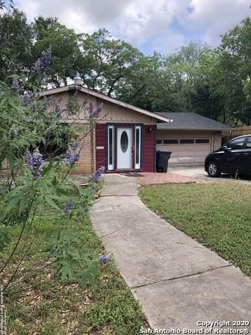 410 Glenarm Pl, San Antonio, TX 78201 (MLS #1458479) :: Vivid Realty