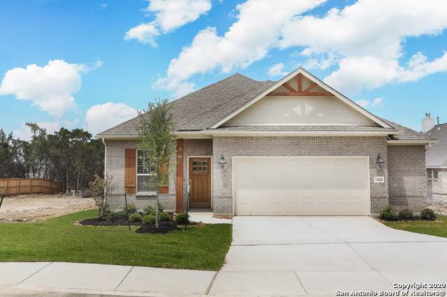 24620 Ahava, San Antonio, TX 78261 (MLS #1458480) :: Legend Realty Group