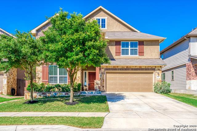 608 Saddle Cove, Cibolo, TX 78108 (MLS #1458492) :: The Mullen Group | RE/MAX Access