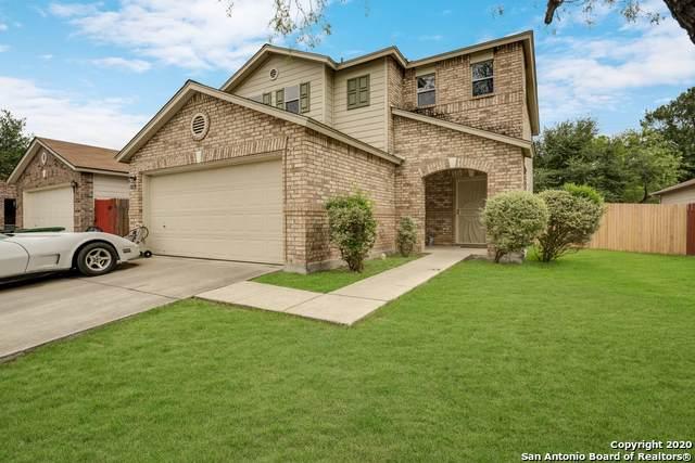 7218 N Brookport, San Antonio, TX 78238 (MLS #1458493) :: Alexis Weigand Real Estate Group