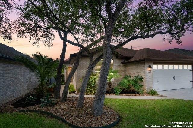 212 Bonner Blvd, New Braunfels, TX 78130 (MLS #1458494) :: The Gradiz Group