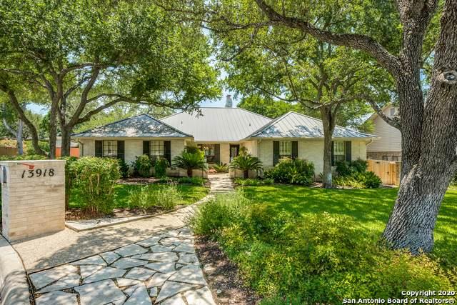 13918 Bluffmont, San Antonio, TX 78216 (MLS #1458495) :: Vivid Realty