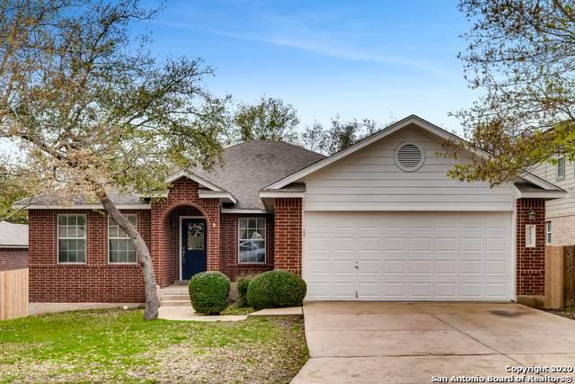1923 Upton Village, San Antonio, TX 78260 (MLS #1458498) :: Carolina Garcia Real Estate Group
