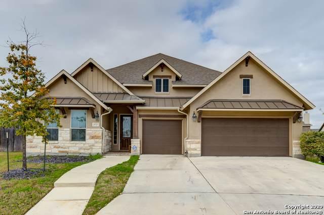 25727 Coreopsis, San Antonio, TX 78261 (MLS #1458503) :: The Glover Homes & Land Group