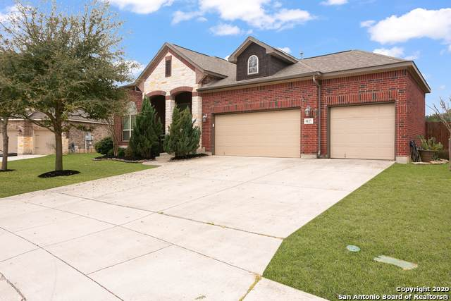 8127 Mystic Chase, Boerne, TX 78015 (MLS #1458505) :: BHGRE HomeCity San Antonio