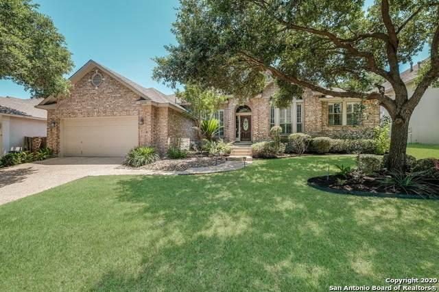 2222 Buroak Ridge, San Antonio, TX 78248 (MLS #1458507) :: Vivid Realty