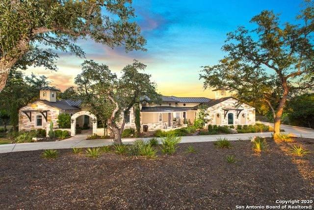 11402 Anaqua Springs, Boerne, TX 78006 (MLS #1458509) :: Exquisite Properties, LLC