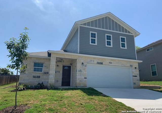 6618 Woodstock Dr, San Antonio, TX 78223 (MLS #1458512) :: Alexis Weigand Real Estate Group