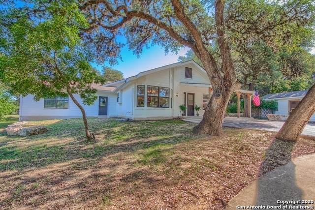 5249 Little Deer Dr, Bulverde, TX 78163 (MLS #1458516) :: Carolina Garcia Real Estate Group