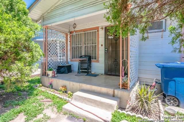 523 Torreon St, San Antonio, TX 78207 (MLS #1458520) :: Tom White Group