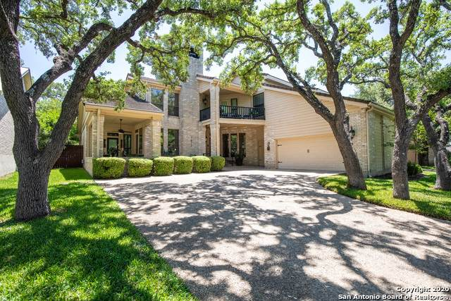 7822 Timber Top Dr, Boerne, TX 78015 (MLS #1458522) :: The Heyl Group at Keller Williams
