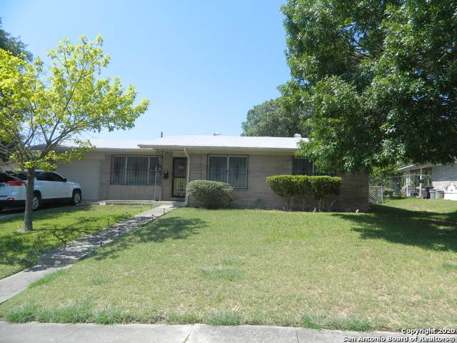 315 Millwood Ln, San Antonio, TX 78216 (MLS #1458525) :: Legend Realty Group