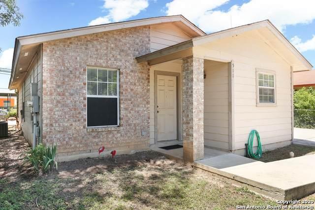 511 Westbend Dr, San Antonio, TX 78227 (MLS #1458528) :: BHGRE HomeCity San Antonio