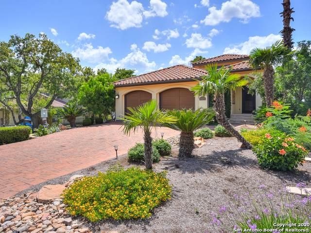 406 Island Dr, Horseshoe Bay, TX 78657 (MLS #1458536) :: BHGRE HomeCity San Antonio