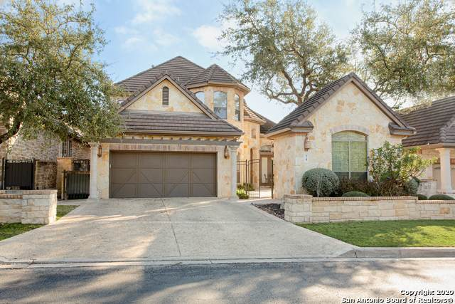 74 Westcourt Ln, San Antonio, TX 78257 (MLS #1458539) :: Alexis Weigand Real Estate Group