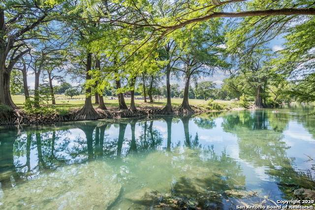 641 Riverside Dr, New Braunfels, TX 78130 (MLS #1458546) :: The Gradiz Group